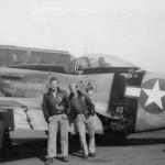Photo Reconnaissance F-6D Mustang