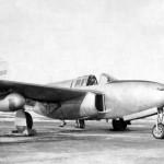 P-59A Airacomet 44-22610 Smoky Stover Alaska
