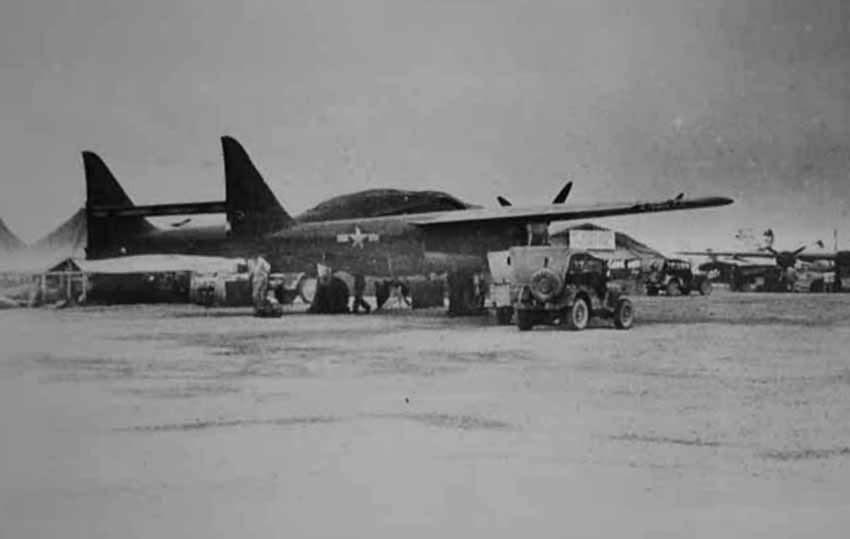 Northrop p 61 black widow 3 world war photos