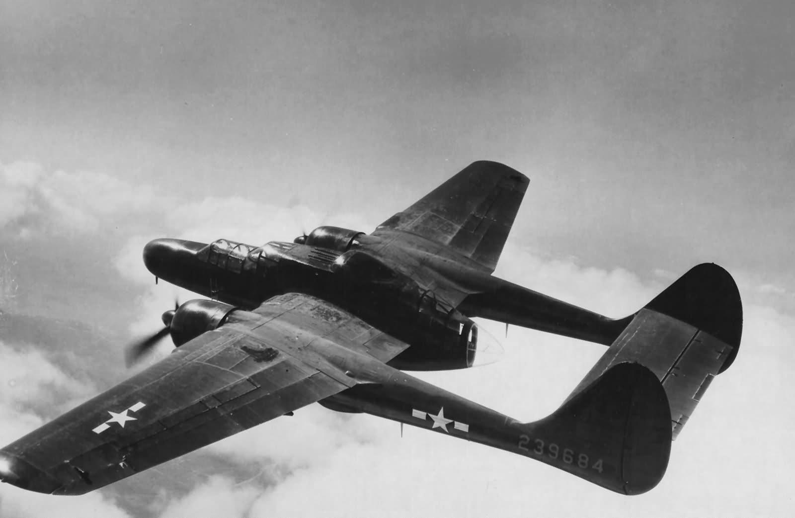 P-61_Black_Widow_42-39684_of_the_416th_N