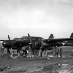 P-61 Black Widow 42-39397 ETO 2