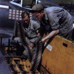 Lt Col. Francis S. Gabreski P-47 Thunderbolt