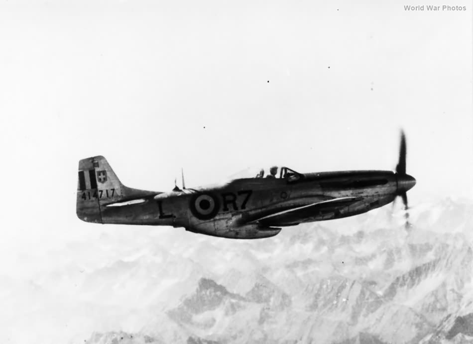 F-6D 44-14717 French AF