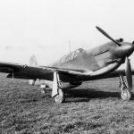 Mustang Mk I 1941