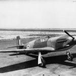 Mustang Mk I AG348 Mines Field 9Jun41 2