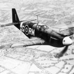 Mustang Mk I AM148 RM-G of No. 26 Squadron RAF 2