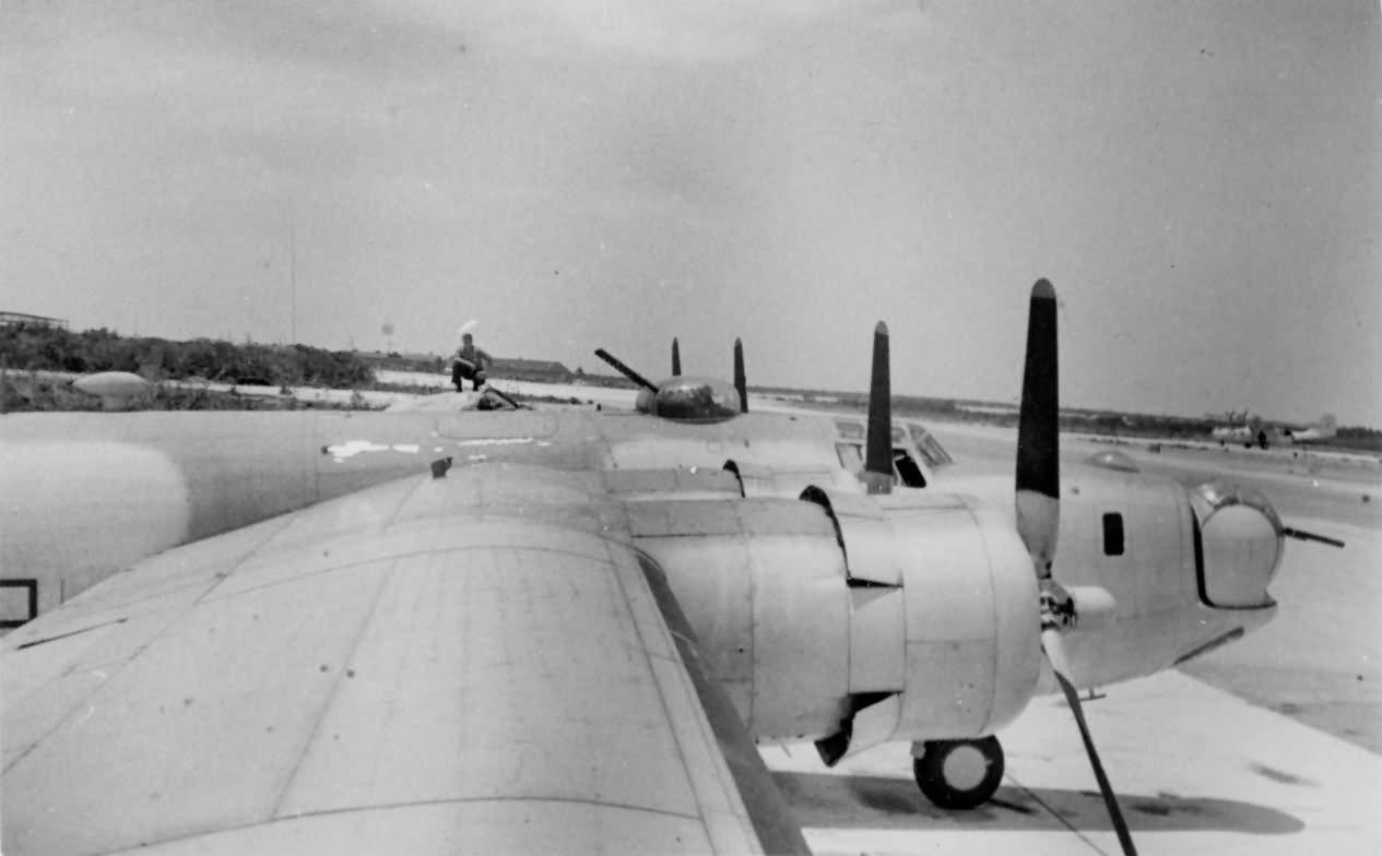 PB4Y-1 Liberator ASW