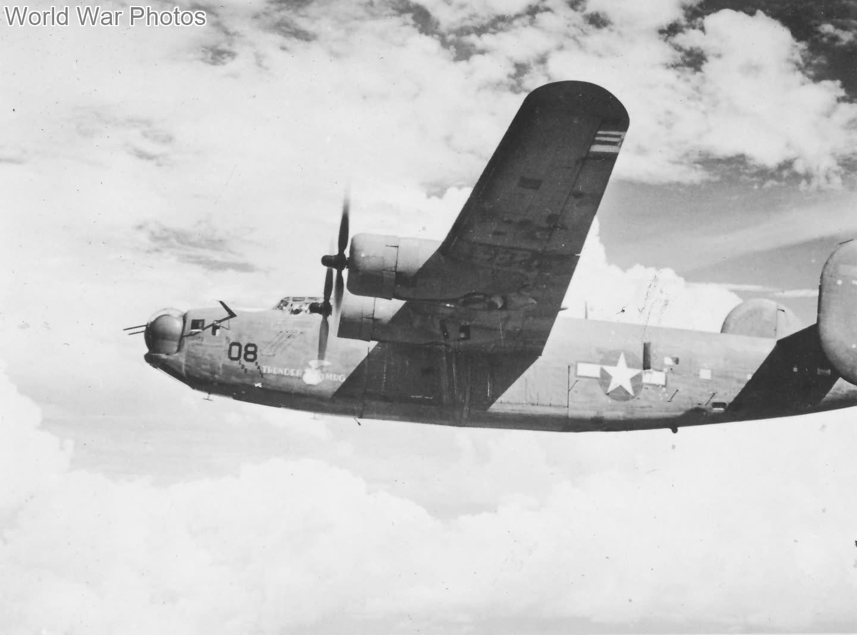 PB4Y-1 Liberator