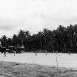 Consolidated PB4Y-1 09 Nanumea Island