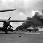 Consolidated PB4Y-1 #834 and B-24 B-26 Saipan