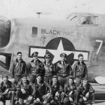 Consolidated PB4Y-2 Privateer 788 named BLACK MAC III