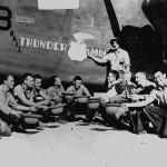 PB4Y-1 Liberator Thunder Mug of VB-109 flown by Commander Norman Miller