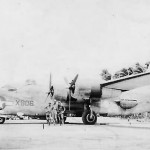 PB4Y 2 Privateer Navy Bomber X606