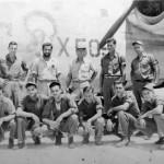 PB4Y 2 Privateer crew VPB 123