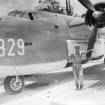 PB4Y-1 Privateer 38829