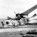 PBM-5 Mariner code E5 Okinawa