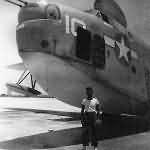 PBM patrol bomber flying boat Bunny