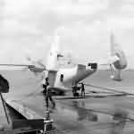 Anti-submarine PBM-3S #54 Mariner