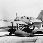 XSB2C-2 seaplane 29sep42
