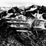 SB2U-1 Vindicators of the VB-3 in flight 1939 2