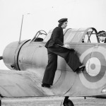 Vought Chesapeake at Royal Naval Air Station Stretton March 1943