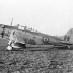 British dauntless JS997