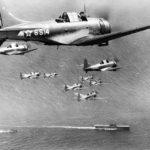 SBD 2 VS 6 1941
