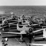SBD 3 VB 6 Wake Island Raid, 24 February 1942 2