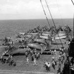 SBD Gilbert Islands Campaign 1943