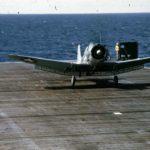 SBD USS Ranger VB-4 1942 Dauntless