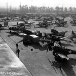 SBD and A 24 at the Douglas Aircraft