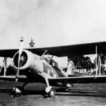 SOC-1 Seagull BuNo 9880 1935