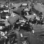 USS Belleau Wood – TBF Avengers of VT-21 and F6F Hellcat of VF-21, October 1944