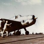 Grumman TBF-1 Avenger 1942