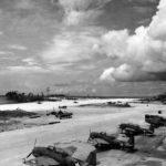 TBF Avengers – Munda Airfield New Georgia 1944