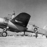 XA-38 43-14407 2