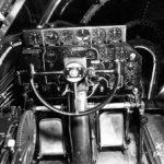 XB-39 cockpit 2