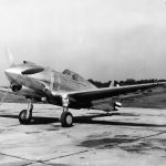 XP-42 front