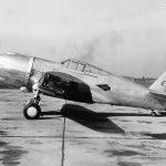 XP-42 left