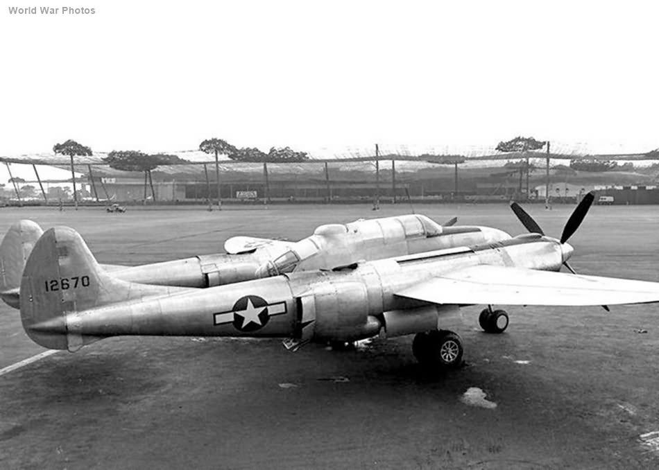 XP-58