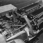 Allison V-3420 Engine