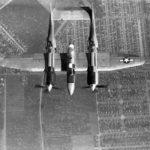 XP-58 41-2670 4