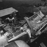 XP-58 Allison Engine Housing 2