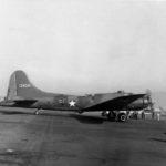 Escort bomber XB-40 Lockheed Vega factory airfield,14 November 1942