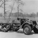 M3 Half track White factory chassis