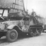 German M3 halftrack 02