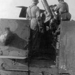 German M3 halftrack 07