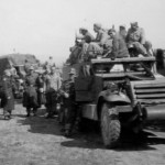 German M3 halftrack 11