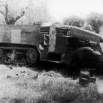 German M2 halftrack