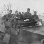 German M3 halftrack 15